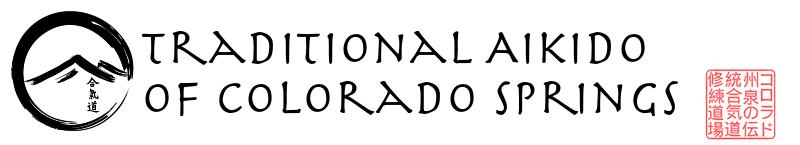 Traditional Aikido of Colorado Springs